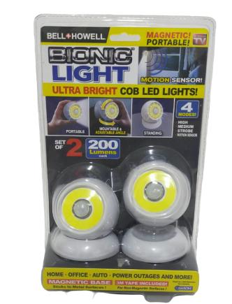 Bionic Light Ultra Bright